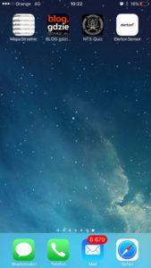 aplikacja elerton dla systemu iOS