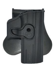 kabura CYTAC do pistoletu CZ P07