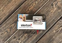 Alarm do szafy na broń Elerton Sensor