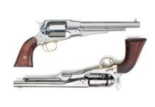 Jaki wybrać rewolwer CP Remington czy Colt